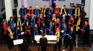 Hrath Sunshine-Chor 2018 -1-v